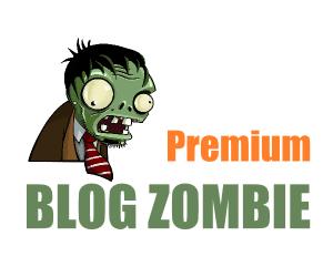Blog Zombie Premium